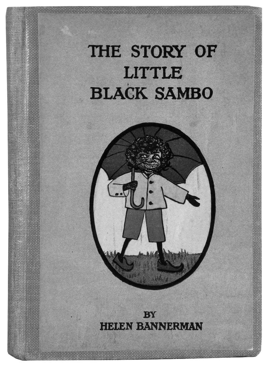 little-black-sambo